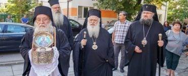 Ο Μητροπολίτης Βεροίας στη Βουλγαρία (ΦΩΤΟ)