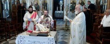 174 χρόνια από τα εγκαίνια του Ιερού Ναού Αγίου Μάρκου Βροντάδου