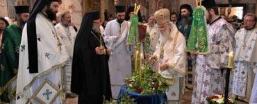 Κυριακή μετά την Ύψωση στο Πατριαρχείο Ιεροσολύμων