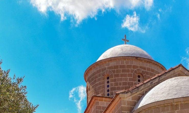 Κλοπή στον Ιερό Ναό Αγίας Παρασκευής στο Παλαιοσέλλι
