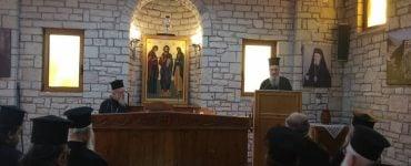 Ναυπάκτου Ιερόθεος: Το έργο της Εκκλησίας στην εποχή μας (ΦΩΤΟ)