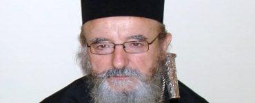 Αιτωλίας Κοσμάς: Θα διακονώ έως ότου ο Θεός μου επιτρέπει