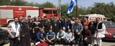 Η Εκκλησία της Ελλάδος σε Διεθνή συνάντηση Ορθόδοξων Νέων στη Ρουμανία (ΦΩΤΟ)