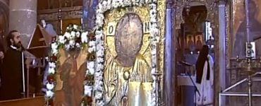 Εορτή Αγίου Μάμαντος στην κατεχόμενη Μόρφου