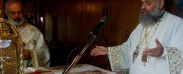 Λαμπρή Πανήγυρις Ιερού Ναού Αγίας Σοφίας Καρδίτσης