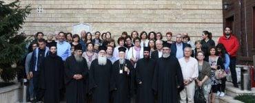 Προσκυνητές από τη Μητρόπολη Φθιώτιδος στο Οικουμενικό Πατριαρχείο (ΦΩΤΟ)
