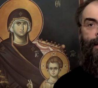 π. Ανδρέας Κονάνος: Για να μη στενοχωριέσαι εύκολα