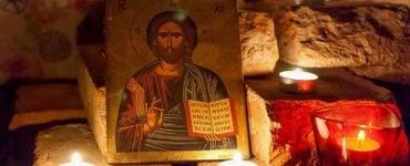 Πανήγυρις Ανακομιδής Λειψάνου Αγίου Δονάτου στην Παραμυθιά