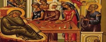 Πανήγυρις Ιεράς Μονής Βελλάς Ιωαννίνων Εορτή Γεννήσεως της Θεοτόκου