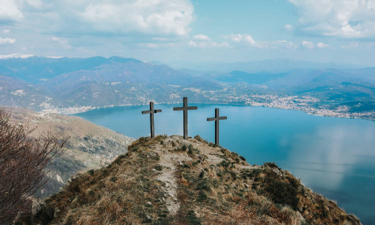 Η απαισιοδοξία δεν ανήκει στον Χριστιανό