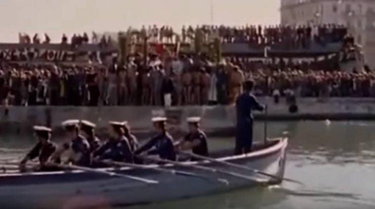 Θεοφάνεια 1976 στο Ηράκλειο - Ένα μοναδικό ντοκουμέντο (ΒΙΝΤΕΟ)