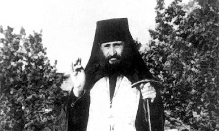 Άγιος Γεώργιος Καρσλίδης: Να αγαπάμε όλους τους ανθρώπους