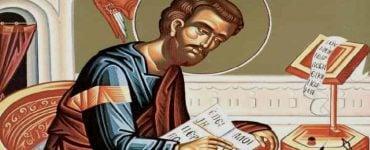 Αγρυπνία Αγίου Αποστόλου Λουκά στο Παλαιόκαστρο Θεσσαλονίκης