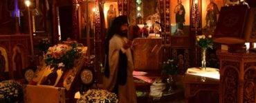 Αγιορείτικη Αγρυπνία για τον Άγιο Ιγνάτιο στην Ζόγκα Αργολίδος (ΦΩΤΟ)