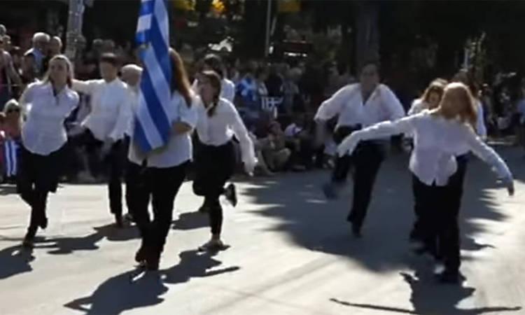 Ο Δήμαρχος Νέας Φιλαδελφείας και ο Μητροπολίτης Νέας Ιωνίας για τα όσα συνέβησαν στην παρέλαση της 28η Οκτωβρίου