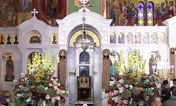 Λαμπρά εόρτασε η Κεφαλονιά τον Προστάτη της Άγιο Γεράσιμο (ΦΩΤΟ-ΒΙΝΤΕΟ)
