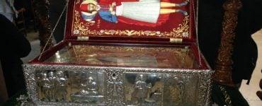 Τώρα: Εσπερινός Αγίου Νεομάρτυρος Γεωργίου στα Ιωάννινα (ΦΩΤΟ)