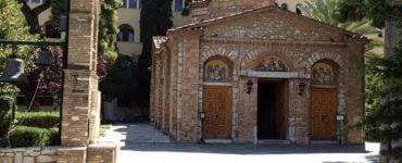 Η Εκκλησία της Ελλάδος εύχεται για την επικράτηση ειρήνης στην Συρία