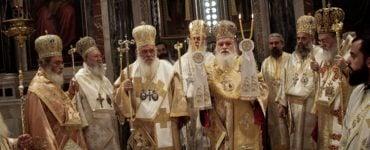 Η Χειροτονία του Επισκόπου Ρωγών Φιλοθέου