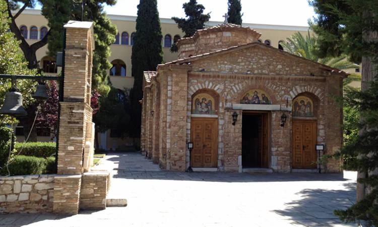 Η Εκκλησία της Ελλάδος αναγνώρισε την Εκκλησία της Ουκρανίας Την Δευτέρα 4 Νοεμβρίου 2019 συνέρχεται η ΔΙΣ ΔΙΣ: Εκστρατεία ενημέρωσης για την καύση των νεκρών