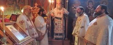 Νομικοί της Άρτας τίμησαν τον Άγιο Διονύσιο τον Αρεοπαγίτη