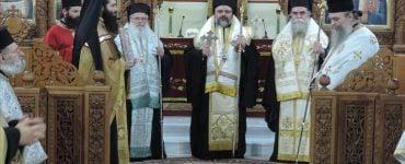Λαμπρά εόρτασε η Άρτα την Μετακομιδή του Ιερού Λειψάνου του Αγίου Μαξίμου του Γραικού