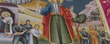 Λαμπρά εορτάστηκε Αγία Χρυσή στην Πατρίδα της (ΦΩΤΟ)