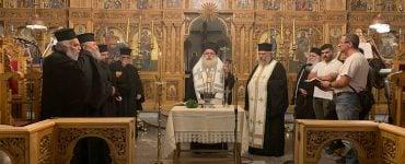 Αγιασμός στις σχολές Βυζαντινής Μουσικής, Αγιογραφίας και Ψηφιδωτού στη Σητεία