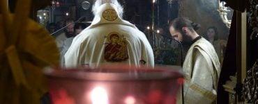 Αγρυπνία Παναγίας Γοργοεπηκόου στην Μητρόπολη Καστοριάς (ΦΩΤΟ)