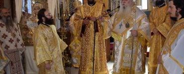 Νέος μοναχός στη Μητρόπολη Καστοριάς (ΦΩΤΟ)