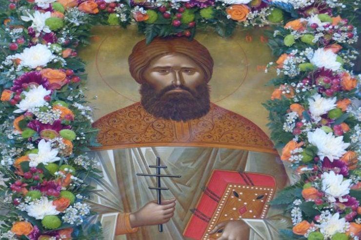 Αγρυπνία για την Αγιοκατάταξη νέου Ιερομάρτυρος Βασιλείου στη Μητρόπολη Καστοριάς