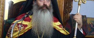 Νέος Μητροπολίτης Φθιώτιδος ο Επίσκοπος Θεσπιών Συμεών