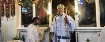 Κυδωνίας Δαμασκηνός: Ο Θεός εργάζεται διά των ανθρώπων