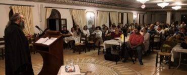 π. Σπυρίδωνας Τσιμούρης: Η συνήθεια σκοτώνει τον γάμο