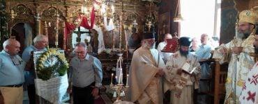 Η Εορτή του Αγίου Δημητρίου στην Σύμη