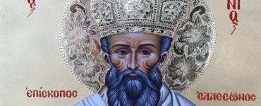 Πανήγυρις Αγίου Αρσενίου Επισκόπου Ελασσώνος στα Τρίκαλα
