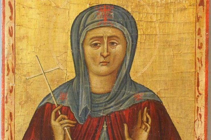 Εγκαίνια Ιερού Ναού Αγίας Φωτεινής της Καρπασίτιδος στην Κύπρο