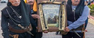 Τα Ιερά Κειμήλια του Πόντου υποδέχθηκαν τα Γιαννιτσά (ΦΩΤΟ)