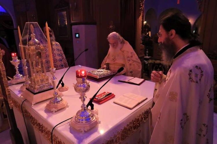 Γέροντας Εφραίμ Βατοπαιδινός: Η Εκκλησία είναι εργαστήριο αγιότητος