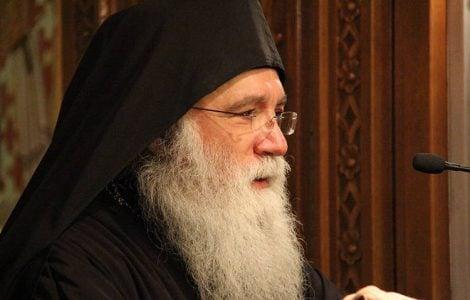 Γέροντας Νεκτάριος Μουλατσιώτης: Μπορώ να λέω γιατί Θεέ μου; (ΒΙΝΤΕΟ)