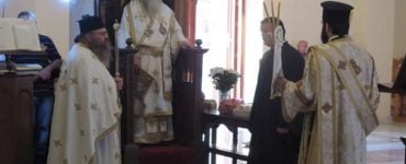 Μόρφου Νεόφυτος: Ή το Πνεύμα το Άγιον ή τα δαιμονικά πνεύματα... (ΒΙΝΤΕΟ)