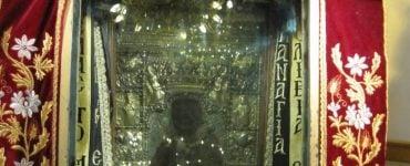 Η Παναγία Σουμελά στη Θεσσαλονίκη