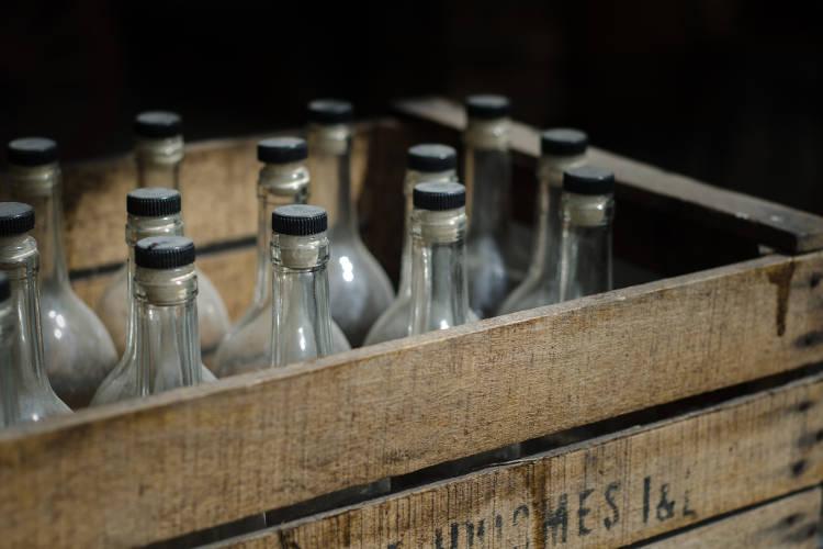 Η Μητρόπολη Κιλκισίου για τον κληρικό που εμπλέκεται σε παραγωγή παράνομων ποτών