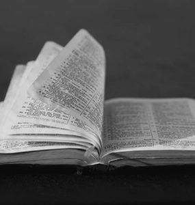 Ποια είναι η αξία και η αναγκαιότητα της Αγίας Γραφής;