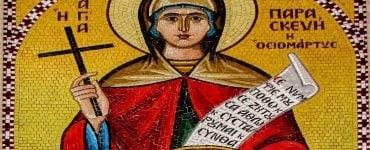 Ποιο θαύμα της Αγίας Παρασκευής εορτάζουμε στις 14 Οκτωβρίου;