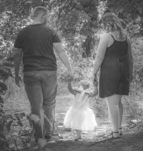Προσευχή για ευλογία στην οικογένεια