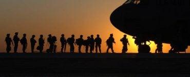Προσευχή για απειλή πολέμου
