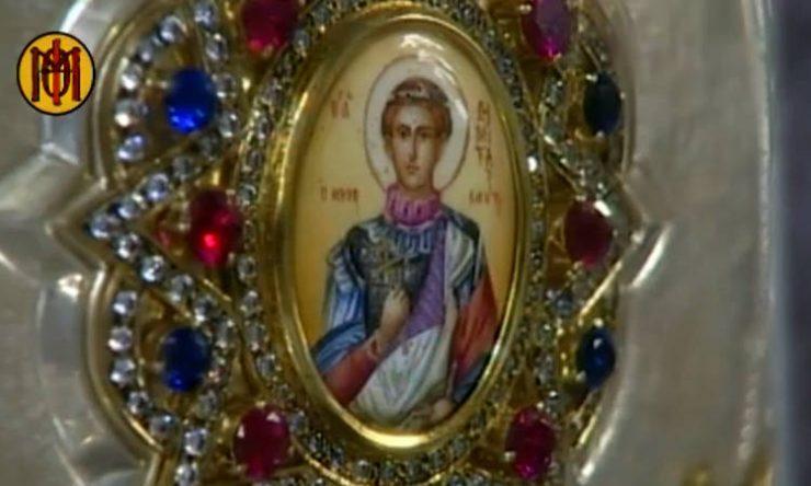Θεσσαλονίκη Τώρα: Πανηγυρικός Εσπερινός Αγίου Δημητρίου