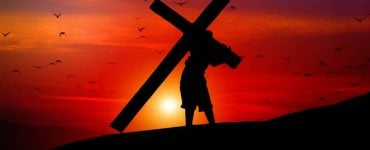 Τι σημαίνει να σηκώσεις το σταυρό σου;