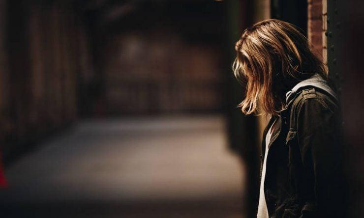 Ο αγώνας εναντίον του πνεύματος της λύπης